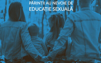 Episodul 011 – Părinții au nevoie de educație sexuală