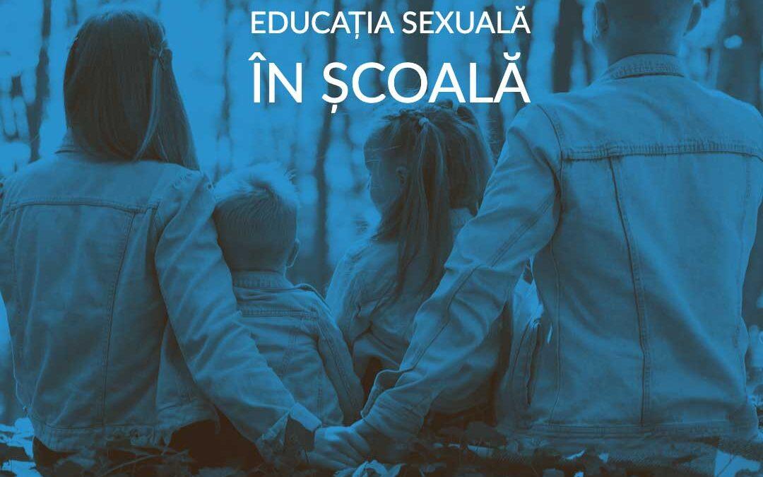 Episodul 012 – Educația sexuală la scoală